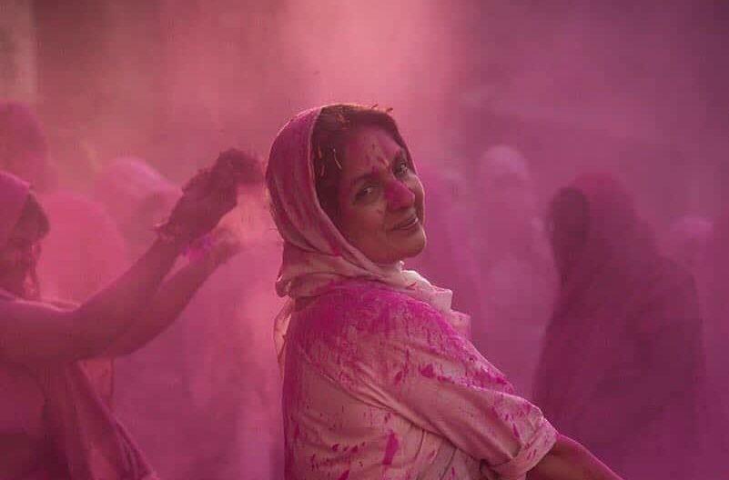 'The Last Color', Foto: 16. IFFS