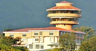 Neues Sarovar Hotel in Palampur