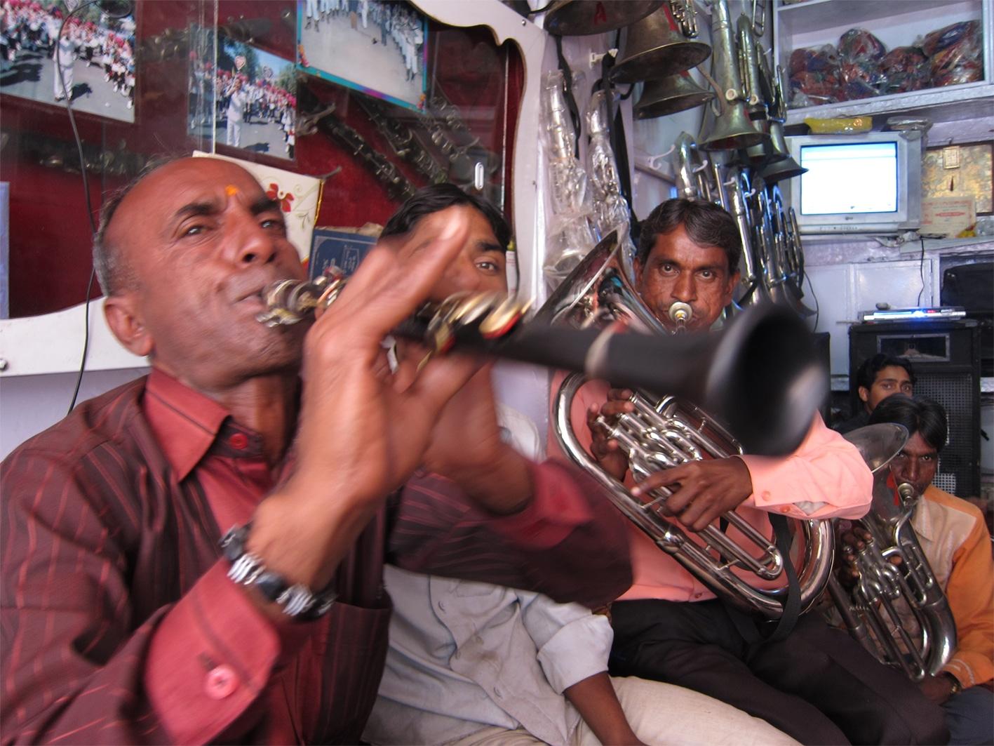 """Filmstill aus """"Indian Dreams"""". © Foto: FORTUNA Film"""