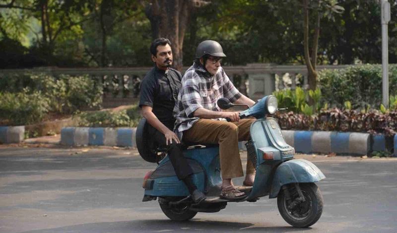 "Kino aus Indien: Aus dem Film ""TE3N"". © Foto: Endemol India/Reliance"