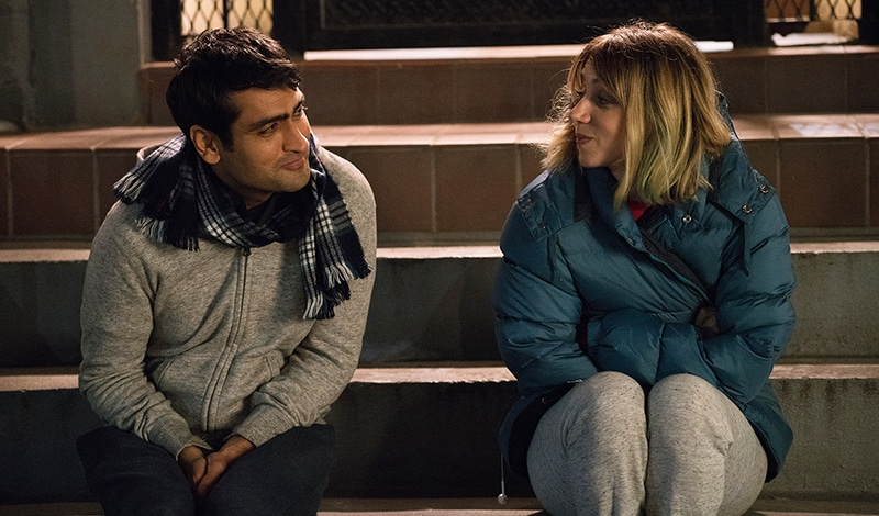 THE BIG SICK - New Generations - Independent Indian FilmFestival