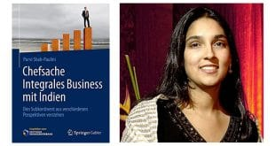 Chefsache integrales Business in Indien