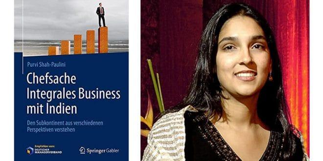 Chefsache integrales Business in Indien