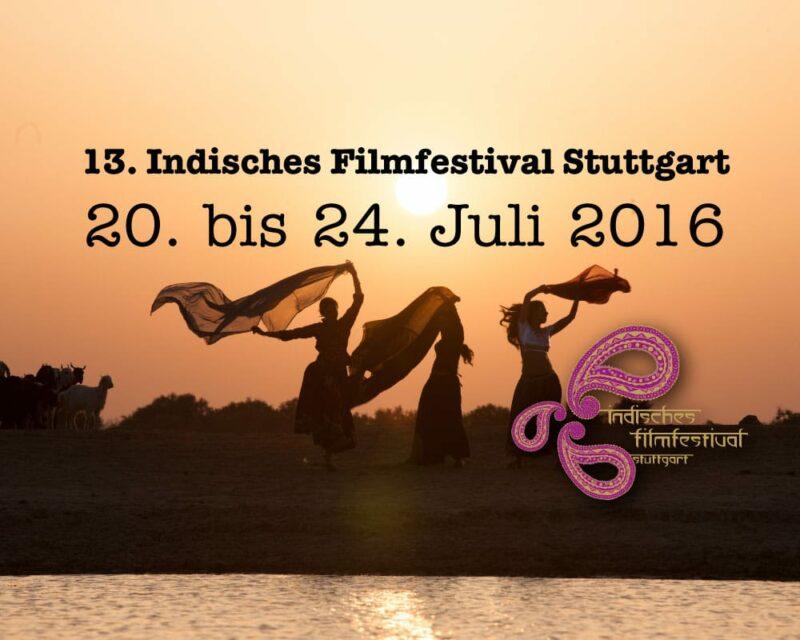 Indisches Filmfestival Stuttgart