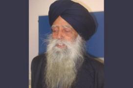 Fauja Singh
