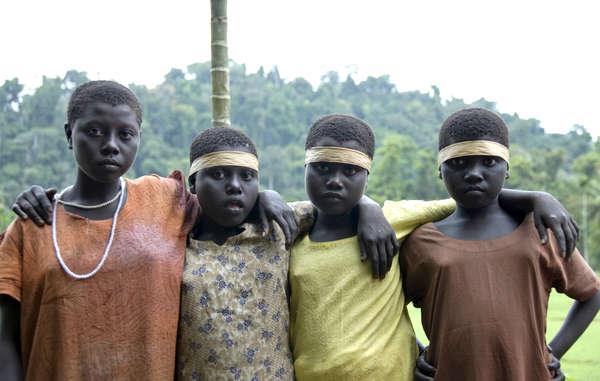Die Kampagne gegen Menschensafaris beim Jarawa-Volk hat einen wichtigen Sieg errungen. © Survival