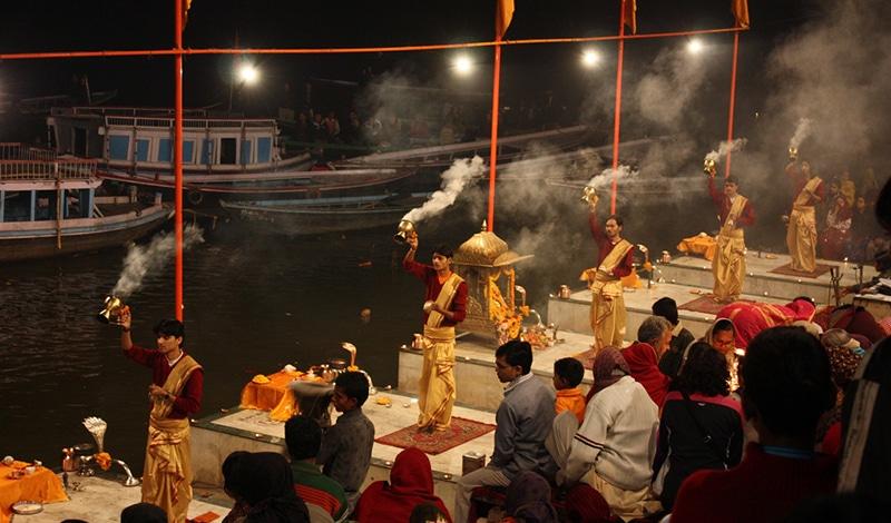 Ganga Dussehra.
