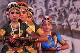 Feste in Indien im Januar