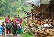 Viele Familien in Nepal stehen vor dem Nichts. Foto: Asian Development Bank