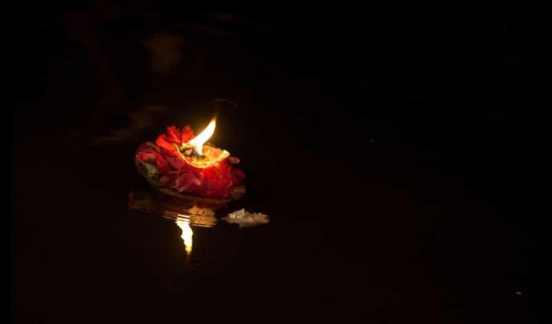 Hochzeitssaison - Dev Deepavali