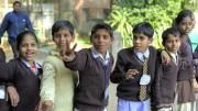 Indiens Bevölkerung ist jung - und immer besser ausgebildet. Foto: Colin Tsoi