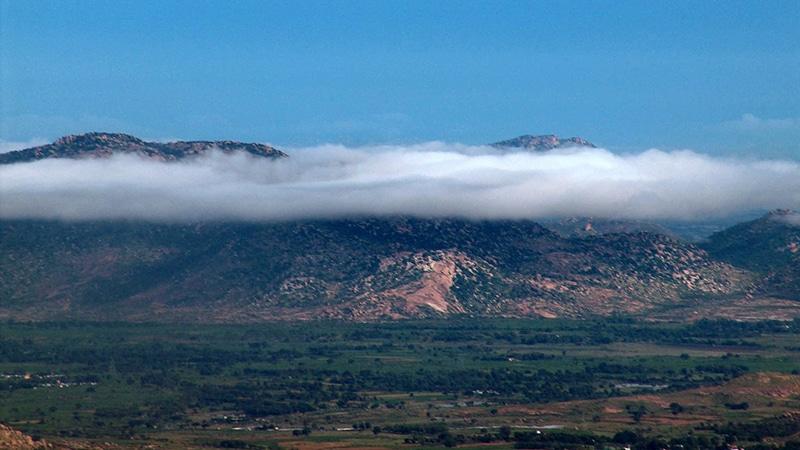 Horsley Hills. Foto: Karthik Tripurari