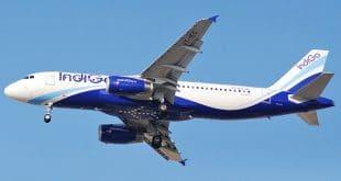 IndiGo ist Indiens bester Billigfluganbieter. Foto: Kurush Pawar