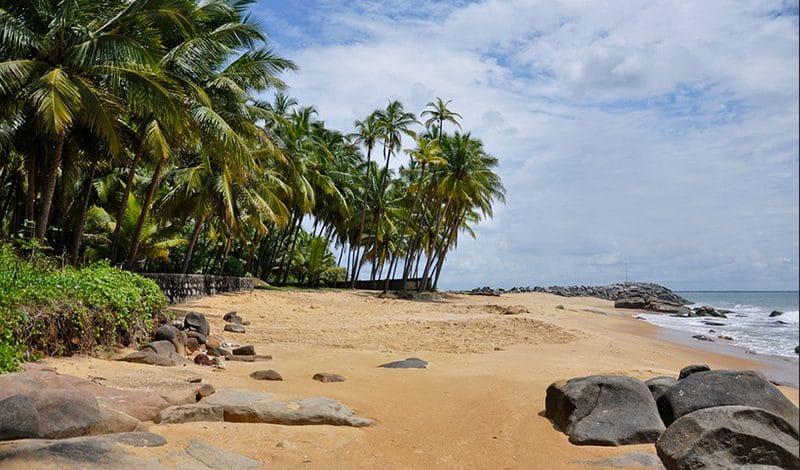 Kumarakom in Kerala wird Indiens erster Plastik freier Touristenort