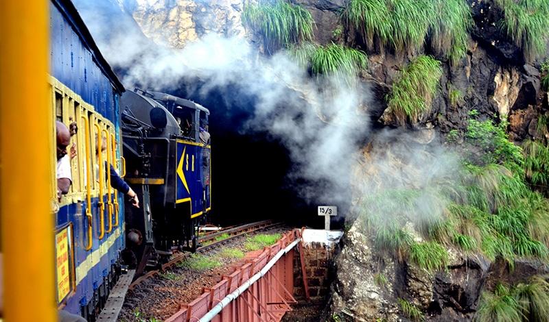 Nilgiri Mountain Railway Toy Train