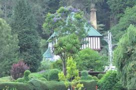 Der wunderschöne botanische Garten in Ooty. Foto: Parshotam Lal Tandon