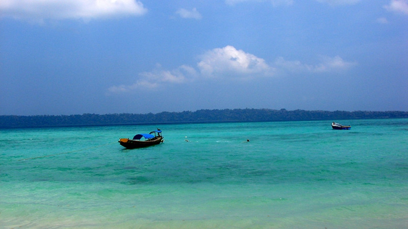 Havelock Island. Foto: Sankara Subramanian