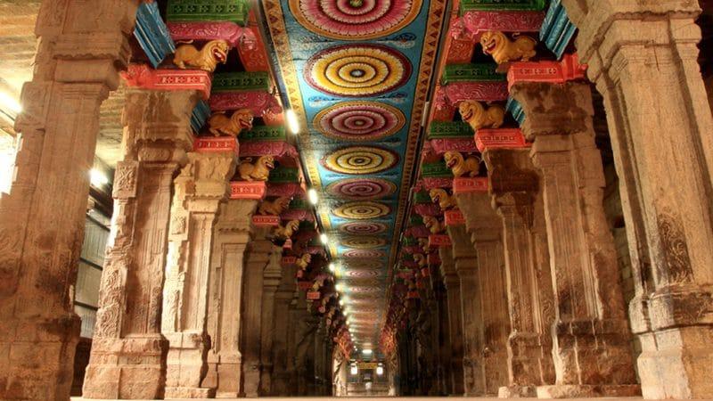 Ausflugstipps für Chennai