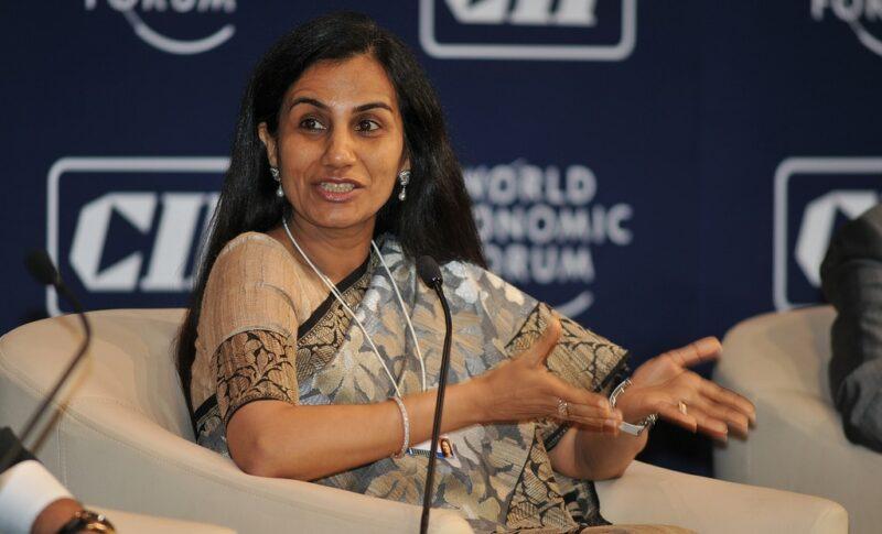 Chandar Kochhar beim World Economic Forum 2011. Foto: World Economic Forum