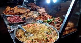 Street Food Delhi