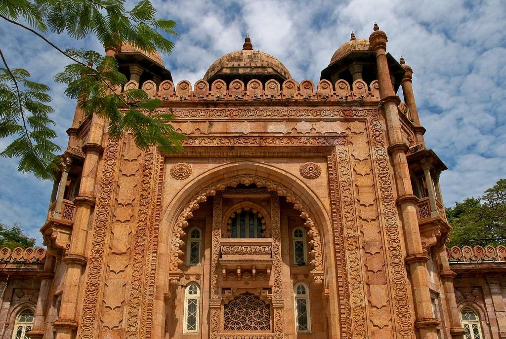 Die National Art Gallery in Chennai. Foto: Pandiyan V.