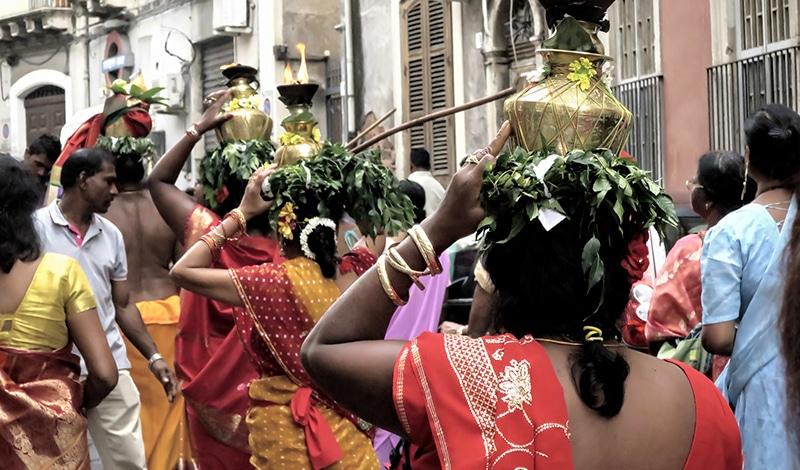 Festivals - Krishna Janmashtami