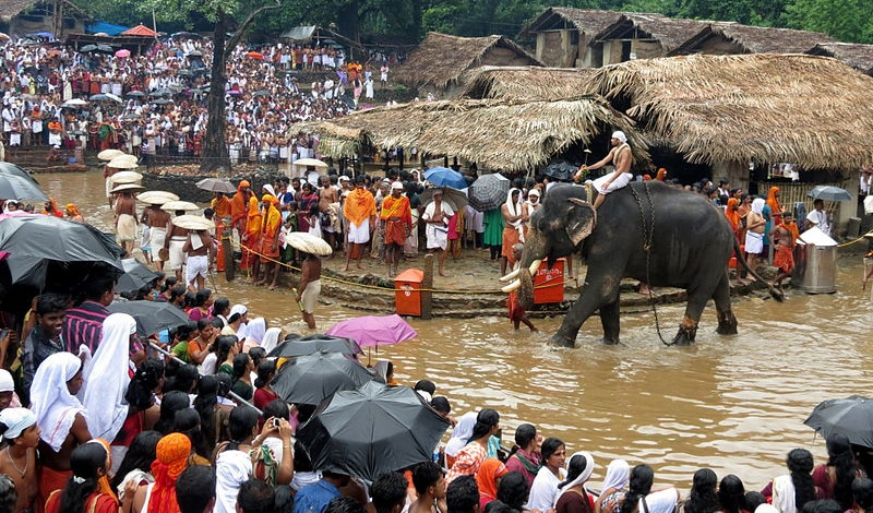 Kottiyoor Utsavam Kerala