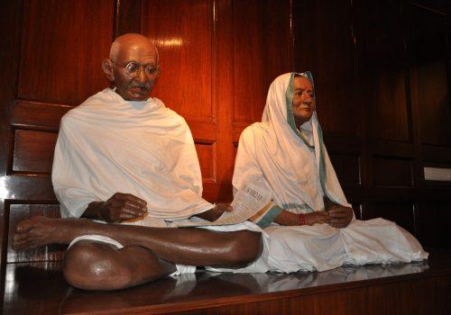 Gandhi Smriti. New Delhi