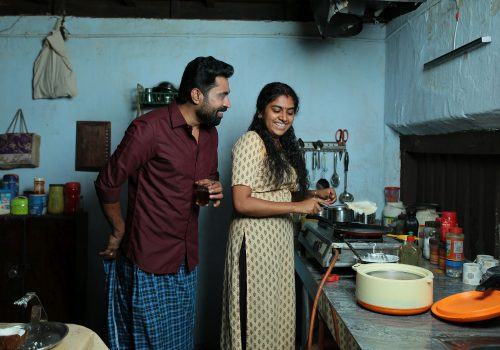 Spielfilmpreis für 'The Great Indian Kitchen' Foto: Indisches Filmfestival Stuttgart