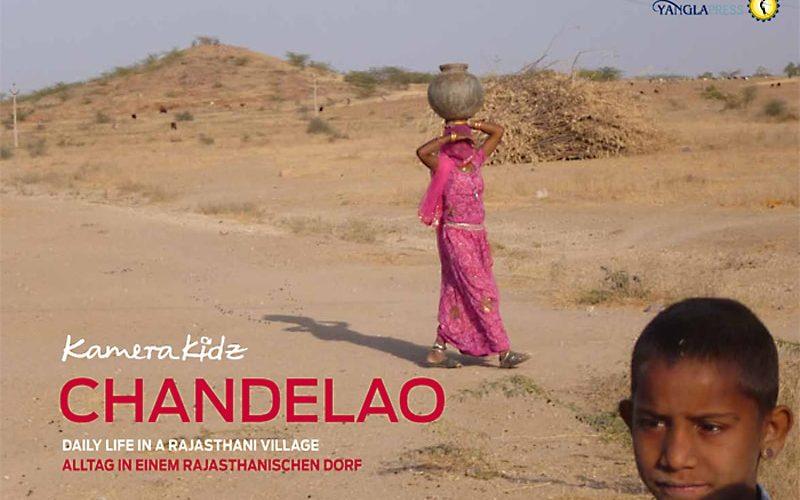 Chandelao-Cover
