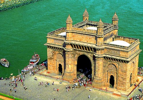 Gateway of India-Mumbai