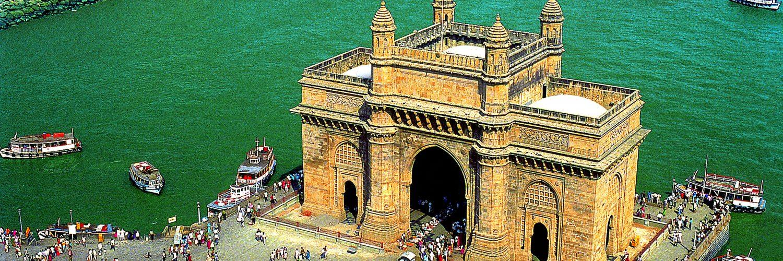 Gateway of India-Mumbai