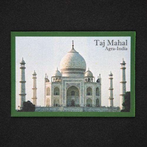 Magnet-Taj-Mahal