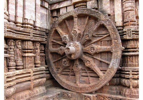 Sun Temple, Konark, Odisha, World Heritage Sites