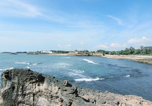 Jallandhar Beach Diu, Foto: Diu Tourism