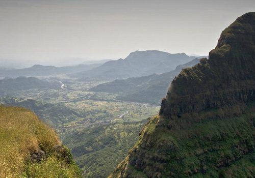 Wandern in Maharashtra