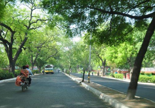 Delhi, Foto: Alexander Hartmann
