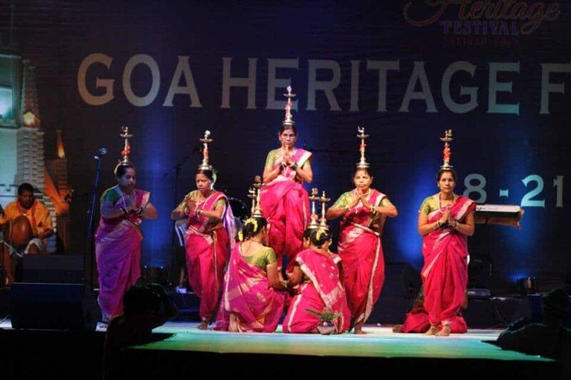 Foto: Goa Tourism