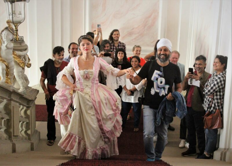 Foto: Indisches Filmfestival Stuttgart