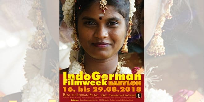 IndoGerman Filmweek Berlin
