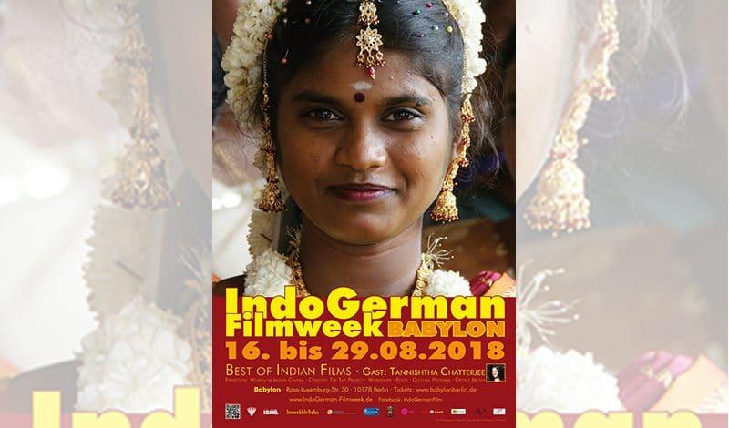 IndoGerman Filmweek Berlin