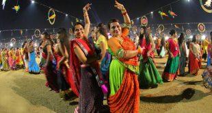 Indien - Gujarat Reise zum Navratri-Fest 2016, Foto BLUEBIRD TRAVEL