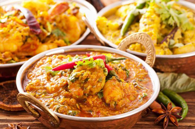 Restaurants Indien Aktuell