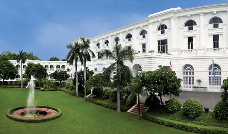 Maidens Hotel Neu-Delhi