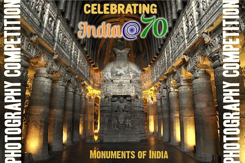 Fotowettbewerb India@70