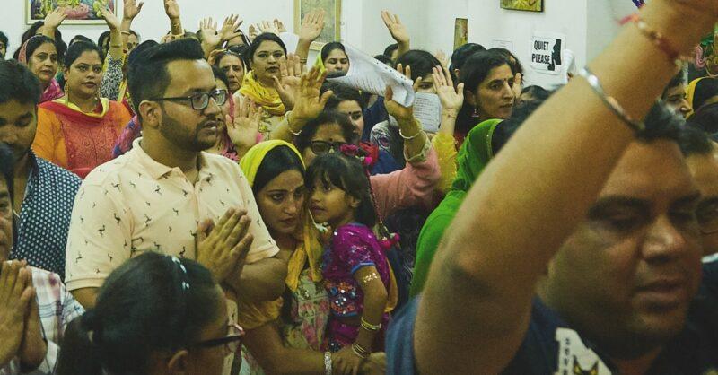 Foto: (c) Sabri Dridi / Sandeep Kumar Films