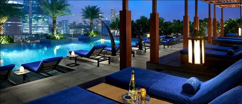 © Palladium Hotel Mumbai