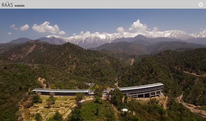 Raas Kangra Dharasalam
