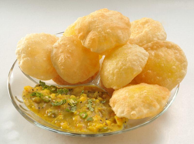 Beliebte Gerichte der indischen Küche