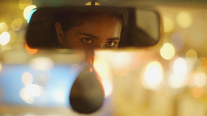 """Aus dem Film """"Where to, Miss?"""" (Indisches Filmfestival Stuttgart)"""